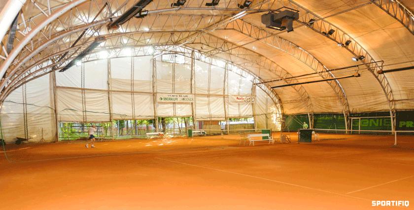 Protenex tenis